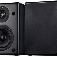 BAS4B Wintal Active Speakers