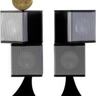 AC21 Wintal AirCube mini speakers - speakers