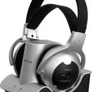 RF900 Wintal Cordless Headphones_Side Angle