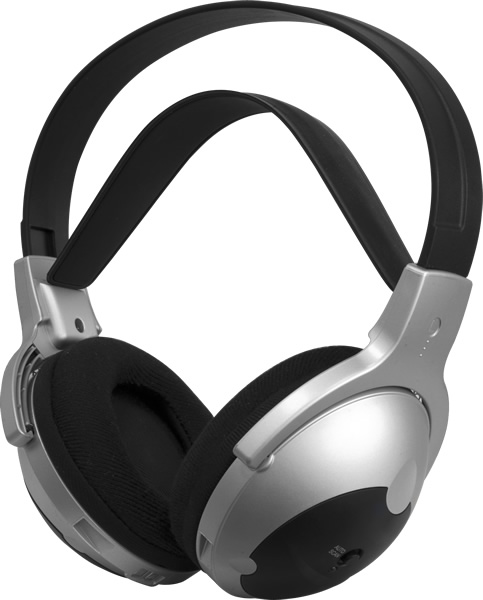 RF900 Wintal Cordless Headphones_front02_nostand
