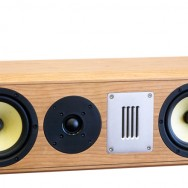 C5RC-CH Ribbon Centre Speaker
